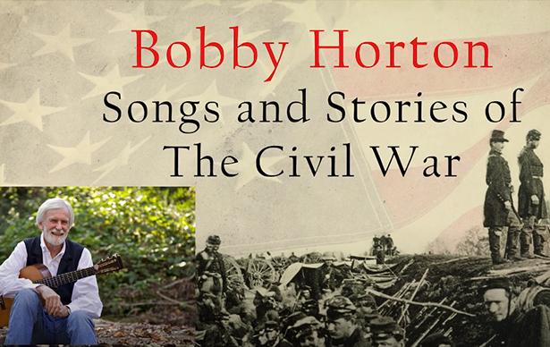 Bobby Horton