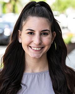 Stephanie Achilli